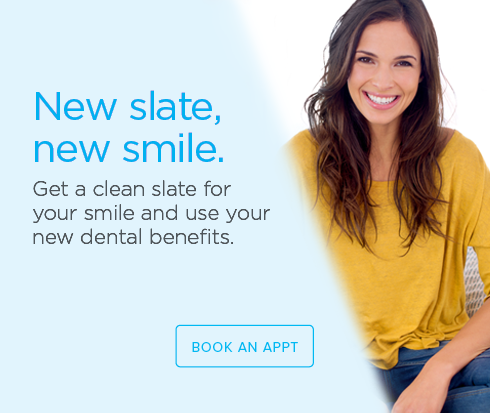 Gallatin Smiles Dentistry - New Year, New Dental Benefits